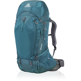 Gregory Deva 60 Backpack Women antigua green